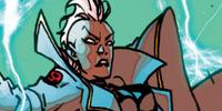 Ororo Munroe (Earth-24201)