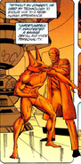 Jackal (New Man) (Earth-616) from Scarlet Spider Unlimited Vol 1 1 001