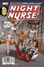Night Nurse Vol 2 1
