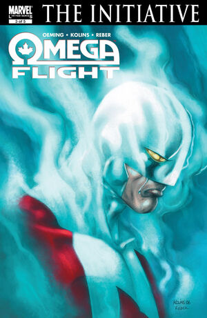 Omega Flight Vol 1 3