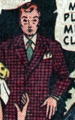 Paul Connors (Earth-616) from Blonde Phantom Vol 1 14 0001