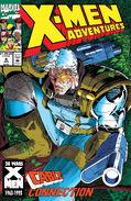 X-Men Adventures Vol 1 8
