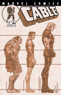 Cable Vol 1 96
