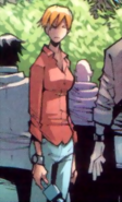 Natalie Long (Earth-616) from Amazing Spider-Man Vol 3 1 002