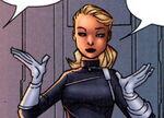 Sharon Carter (Earth-20051) Marvel Adventures Super Heroes Vol 1 8