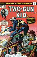 Two-Gun Kid Vol 1 124