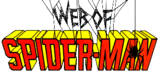 Web of spiderman