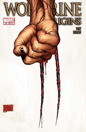 Wolverine Origins Vol 1 10