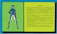 X-Force Vol 1 6 Bonus Sheet 1