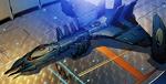 X2 (Vehicle) from Astonishing X-Men Vol 3 32 001