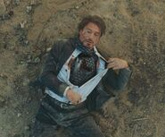 Anthony Stark (Earth-199999) from Iron Man (film) 002