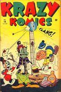 Krazy Komics Vol 1 18