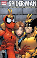 Marvel Adventures Spider-Man Vol 2 7
