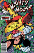 Mighty Mouse Vol 1 6