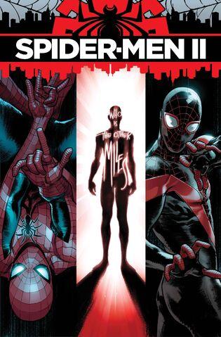 File:Spider-Men II Vol 1 1 Textless.jpg