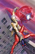 Amazing Spider-Man Vol 4 21 Textless