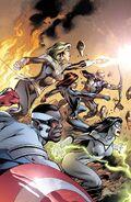 Avengers Vol 5 39 Textless