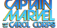 Captain Marvel and the Carol Corps Vol 1