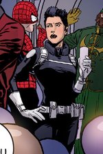 Maria Hill (Earth-TRN421) from 100th Anniversary Special - X-Men Vol 1 1 001