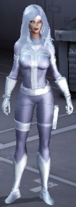 Silver Sablinova (Earth-TRN258) from Marvel Heroes (video game) 0001