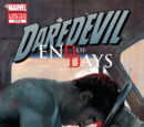 Daredevil: End of Days Vol 1 5