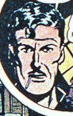 Hillary King (Earth-616) Captain America Comics Vol 1 61