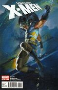 Uncanny X-Men Vol 1 539