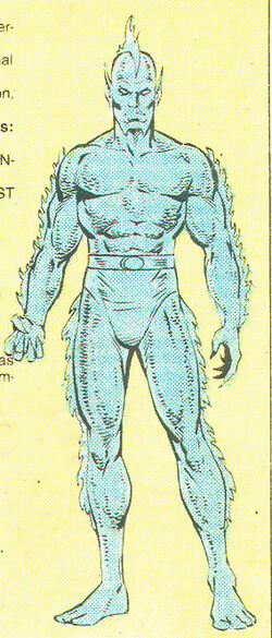 Noah Perricone (Earth-616) from Official Handbook of the Marvel Universe Vol 2 20 001