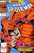 Web of Spider-Man Vol 1 47