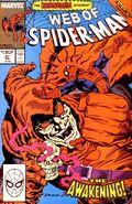 Web of Spider-Man Vol 1 47