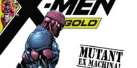 X-Men: Gold Vol 2 6