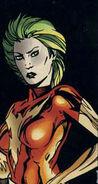 Beatriz Grey (Earth-9602) from JLX Unleashed Vol 1 1 0001