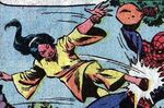 June Hayashi (Earth-51914) from Fantastic Four Annual Vol 1 14 001