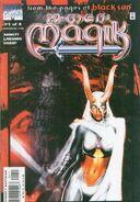 Magik Vol 1 1