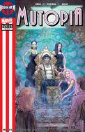 Mutopia X Vol 1 2