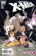 Uncanny X-Men Vol 1 520
