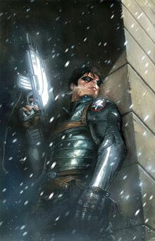 Winter Soldier Vol 1 1 Gabriele Dell'otto Variant Textless.jpg