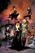 X-Men Vol 4 1 Textless