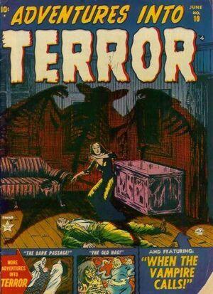 Adventures into Terror Vol 1 10