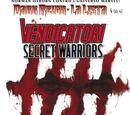 Comics:Marvel Miniserie 106 (Dark Reign La Lista 4)