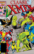 Classic X-Men Vol 1 2
