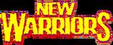 New Warriors Vol 3 Logo