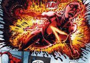 Siege Spider-Man Vol 1 1 page 17 Carol Danvers (Earth-616)