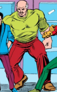 Simas Androvich (Earth-616) from X-Factor Annual Vol 1 1 02