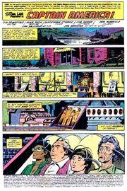 Captain America Vol 1 264 001
