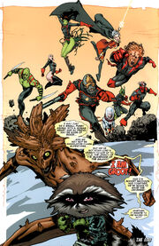 Guardians of the Galaxy (Earth-616) from Annihilators Vol 1 4 0001