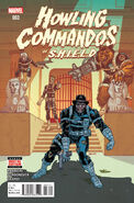 Howling Commandos of S.H.I.E.L.D. Vol 1 3
