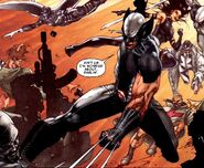 James Howlett (Earth-616) from Fear Itself Uncanny X-Force Vol 1 1 0001