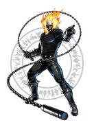 Johnathon Blaze (Earth-30847) from Marvel vs Capcom 3 Fate of Two Worlds 0001