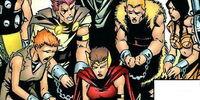 New Mutants (Earth-37072)
